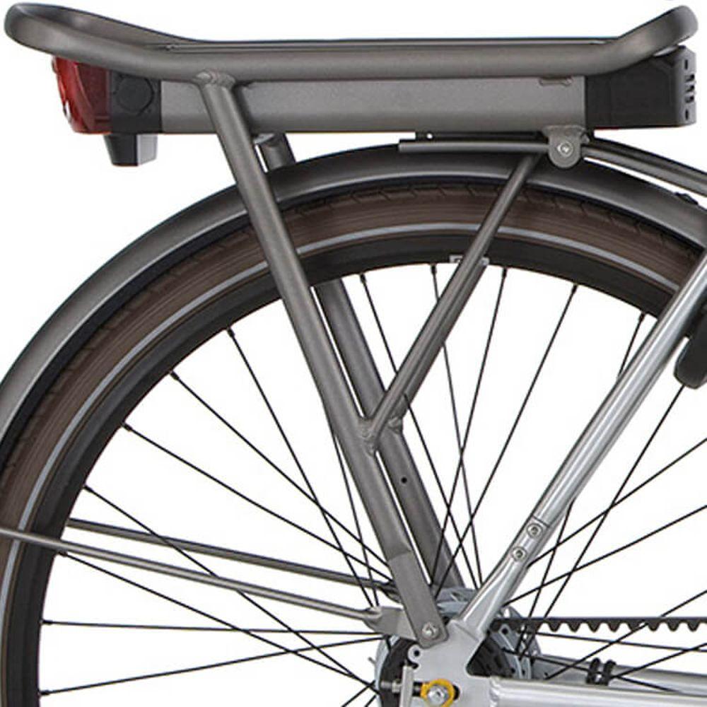 Cortina achterdrager E-U4 stone matt 230mm