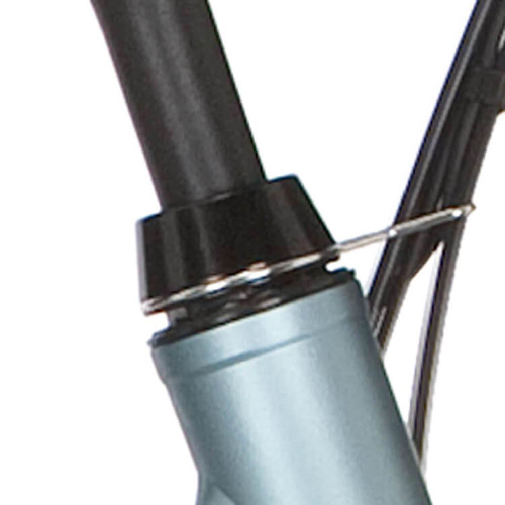 Cortina balhoofd set 1 1/8 MH-308ET