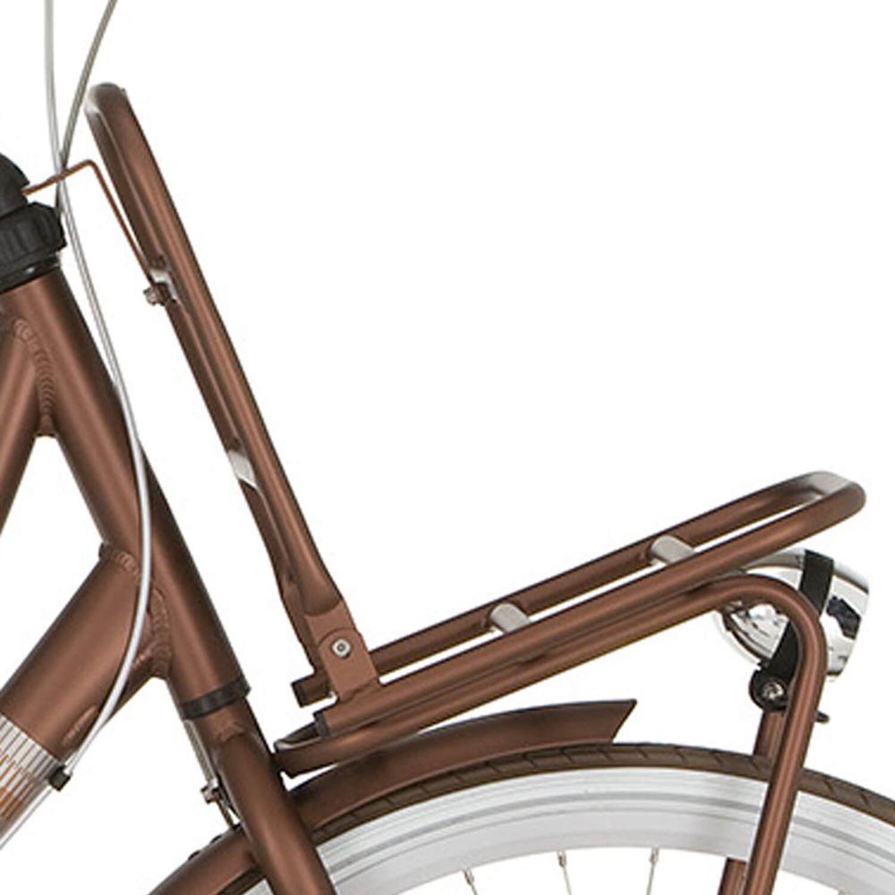 Cortina voordrager E-U4 D50-D61 sp brown matt