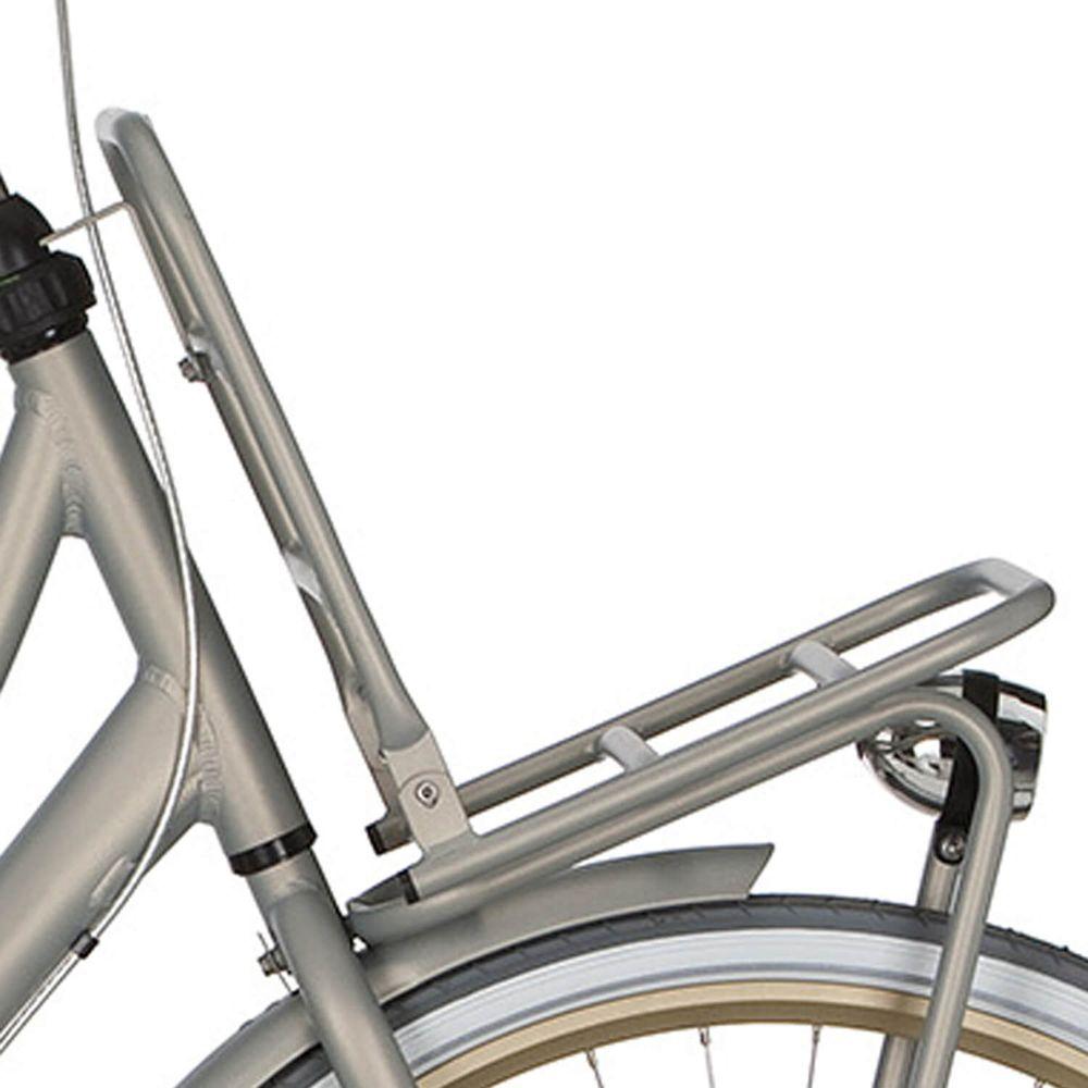 Cortina voordrager U4 D purse grey matt