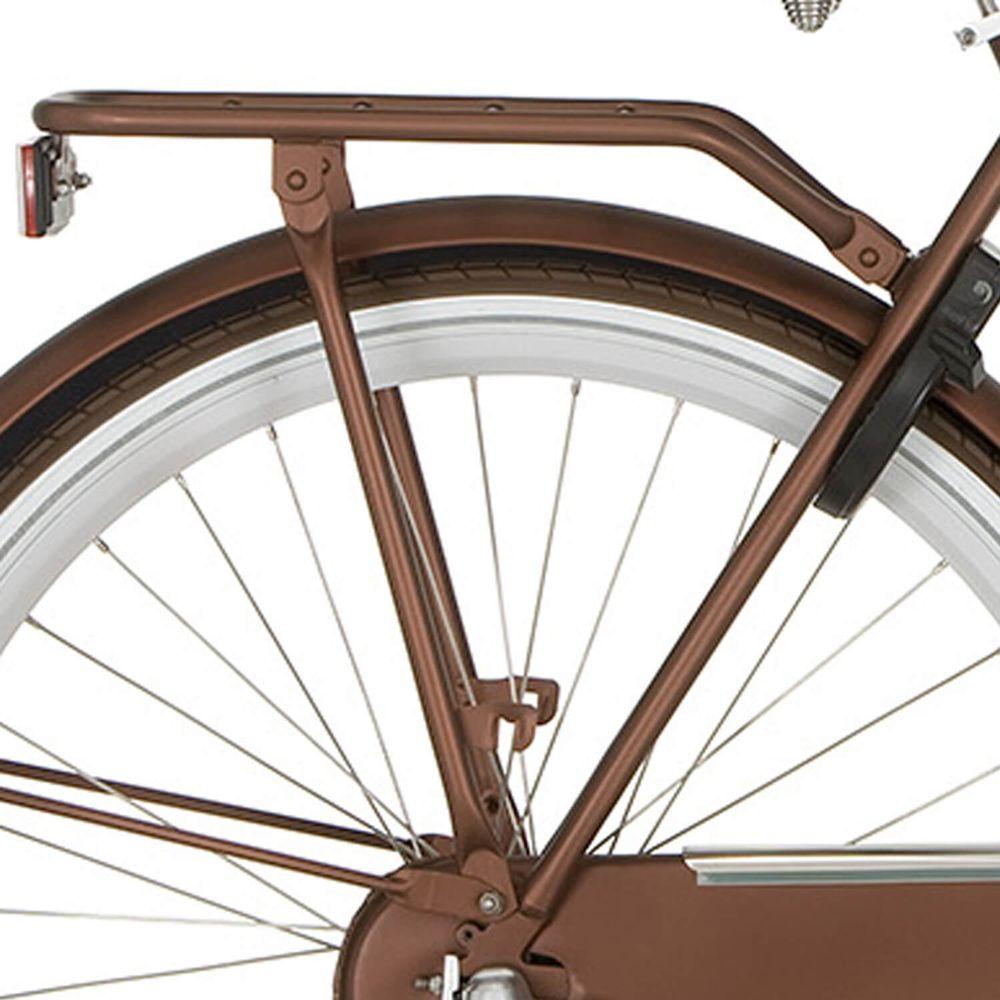 Cortina achterdrager U4 50 sparkle brown matt
