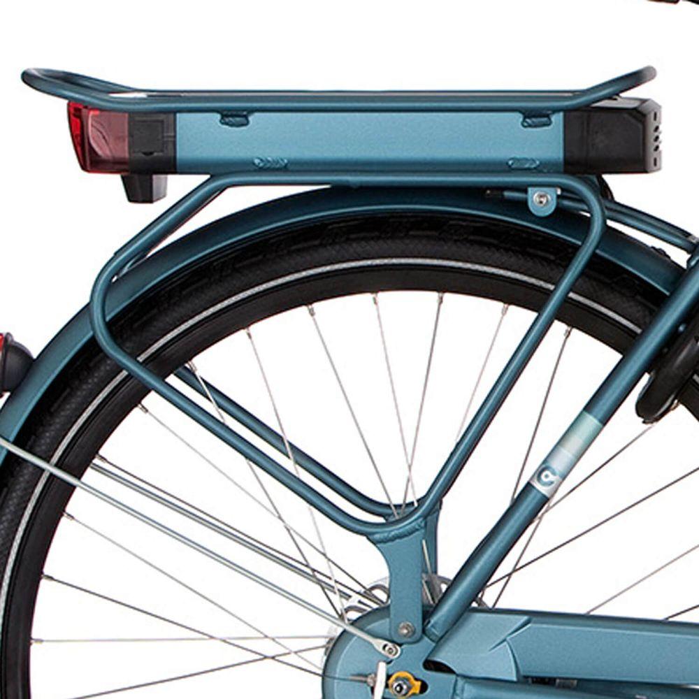 Cortina achterdrager E-Yoya mistral matt