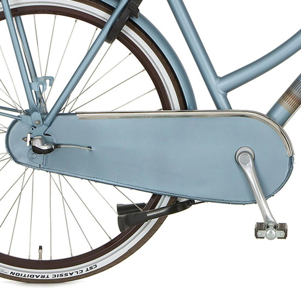 Cortina kettingkast lak U4 sleepy blue matt 3v
