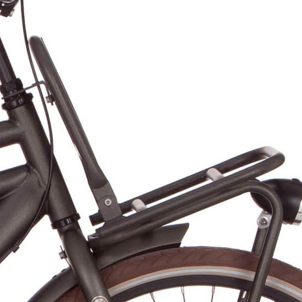 Cortina voordrager 24 U4 J black gold matt