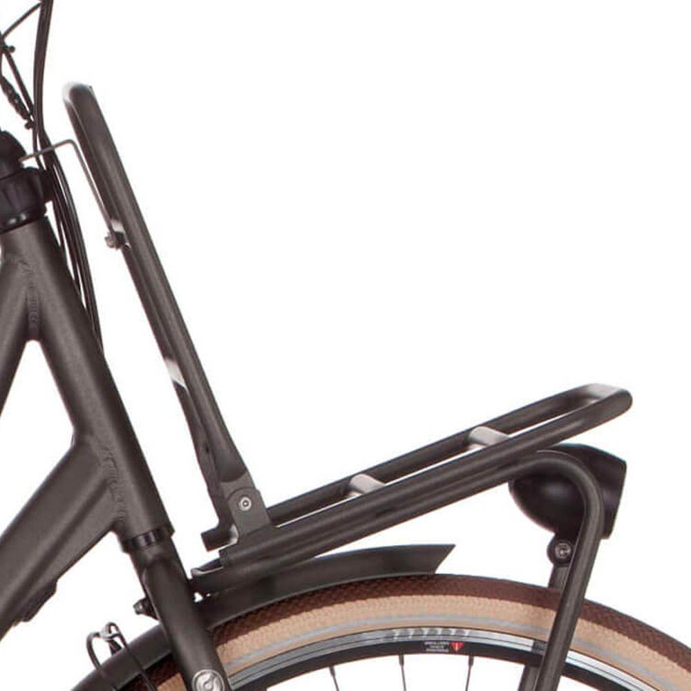 Cortina voordrager E-U4 D black gold matt