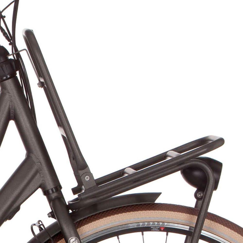 Cortina voordrager E-U4 H black gold matt