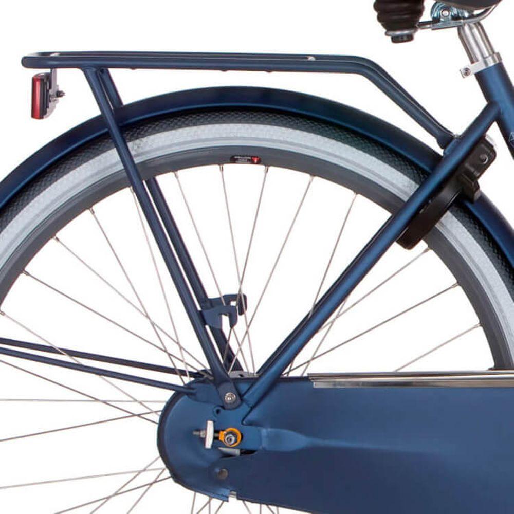 Cortina achterdrager U4 Family D57 polish blue matt