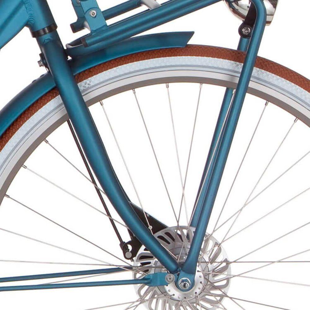Cortina voorvork E-U4 D MM storm blue matt