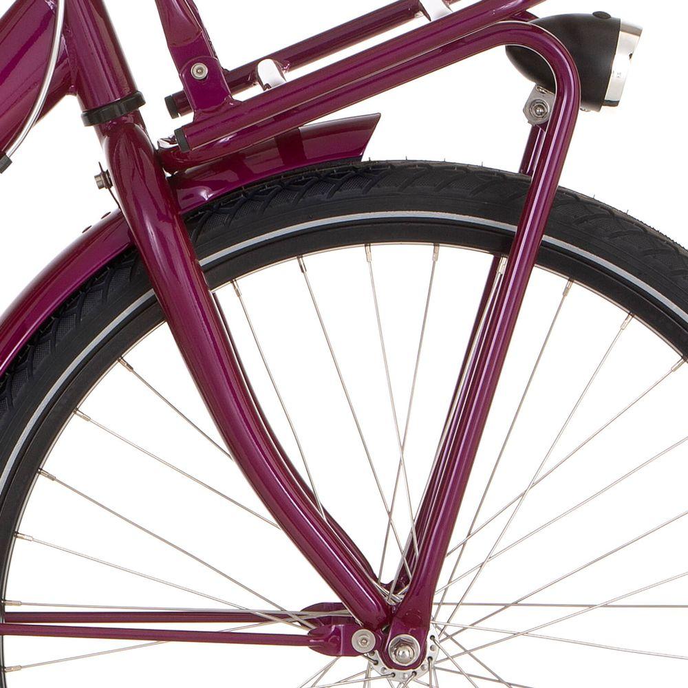 Cortina voordrager basis deel 24 carmen violet