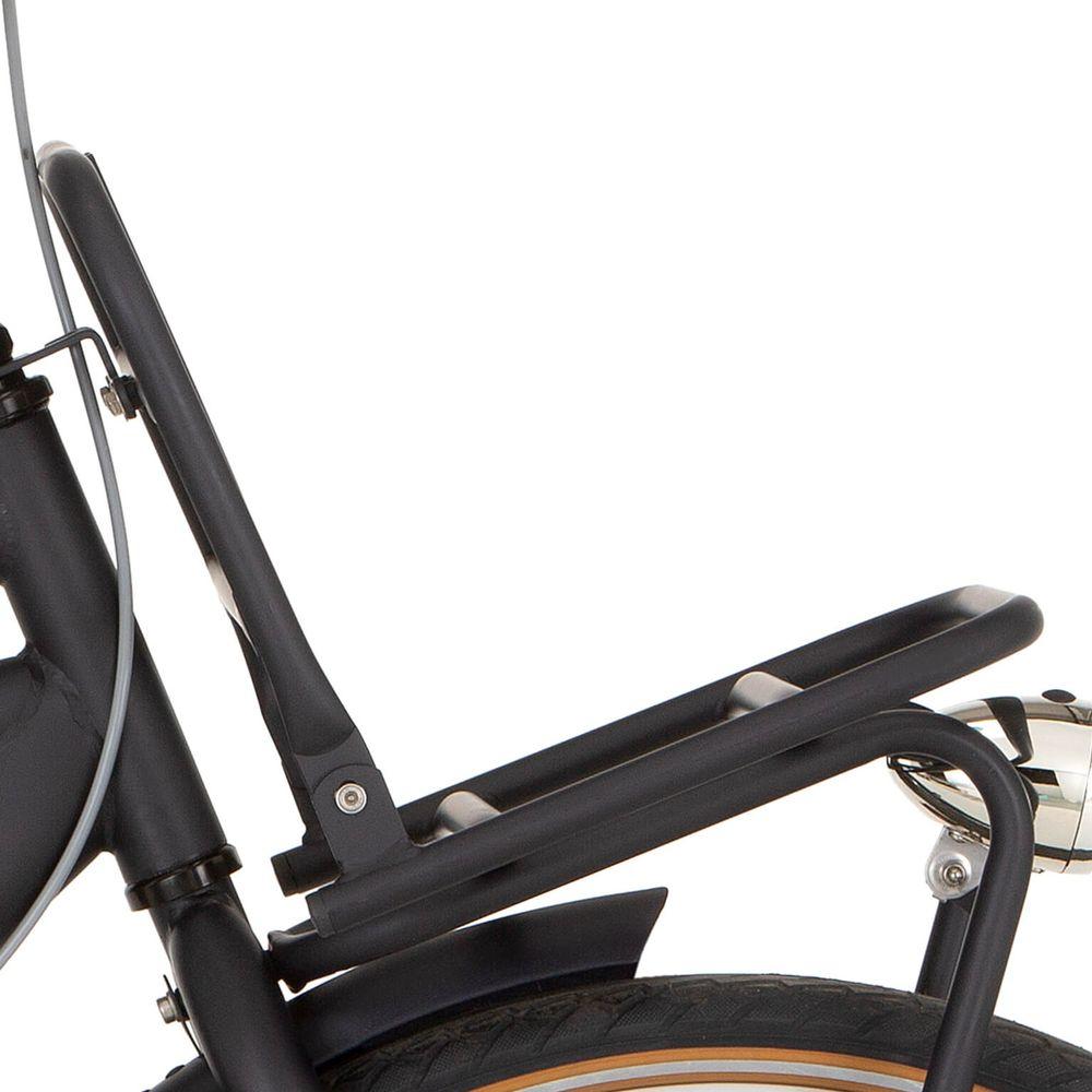 Cortina voordrager bovendelen 24/26 dark grey matt