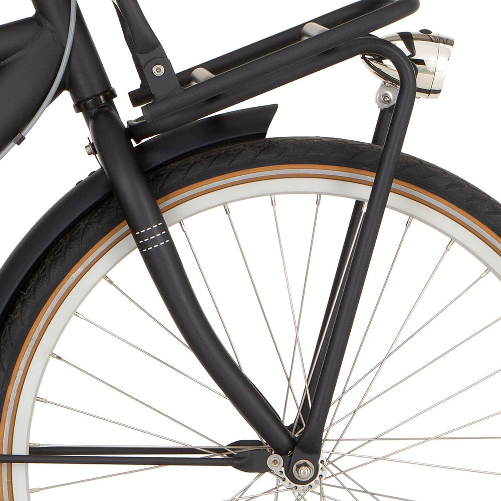Cortina voordrager basis deel 24 dark grey matt
