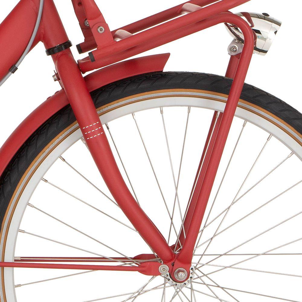 Cortina voordrager basis deel 26 true red matt