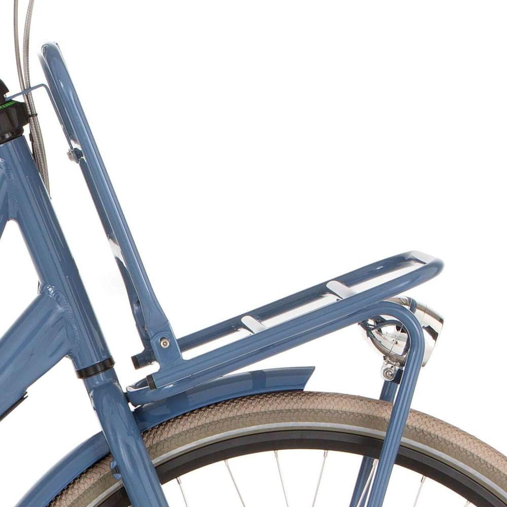 Cortina voordrager E-U4 D dull blue