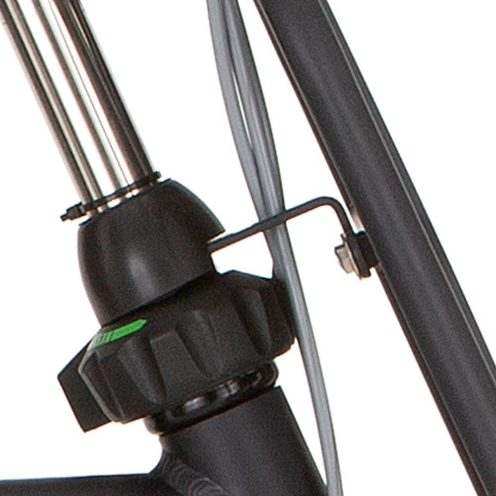 Cortina balhoofd beugel voordrager 28 H dark grey matt
