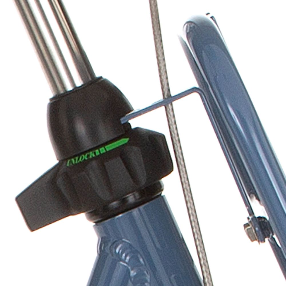 Cortina balhoofd beugel voordrager 28 D dull blue