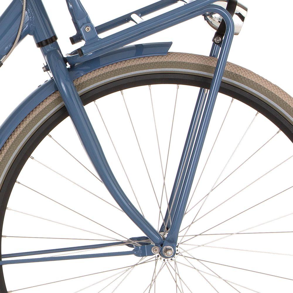 Cortina voordrager basis deel 28 dull blue