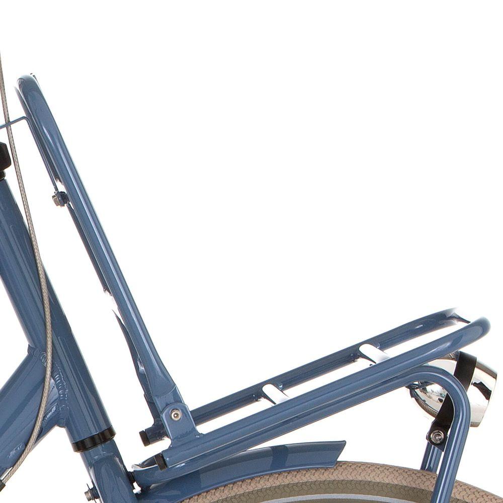 Cortina voordrager bovendelen 28 dull blue