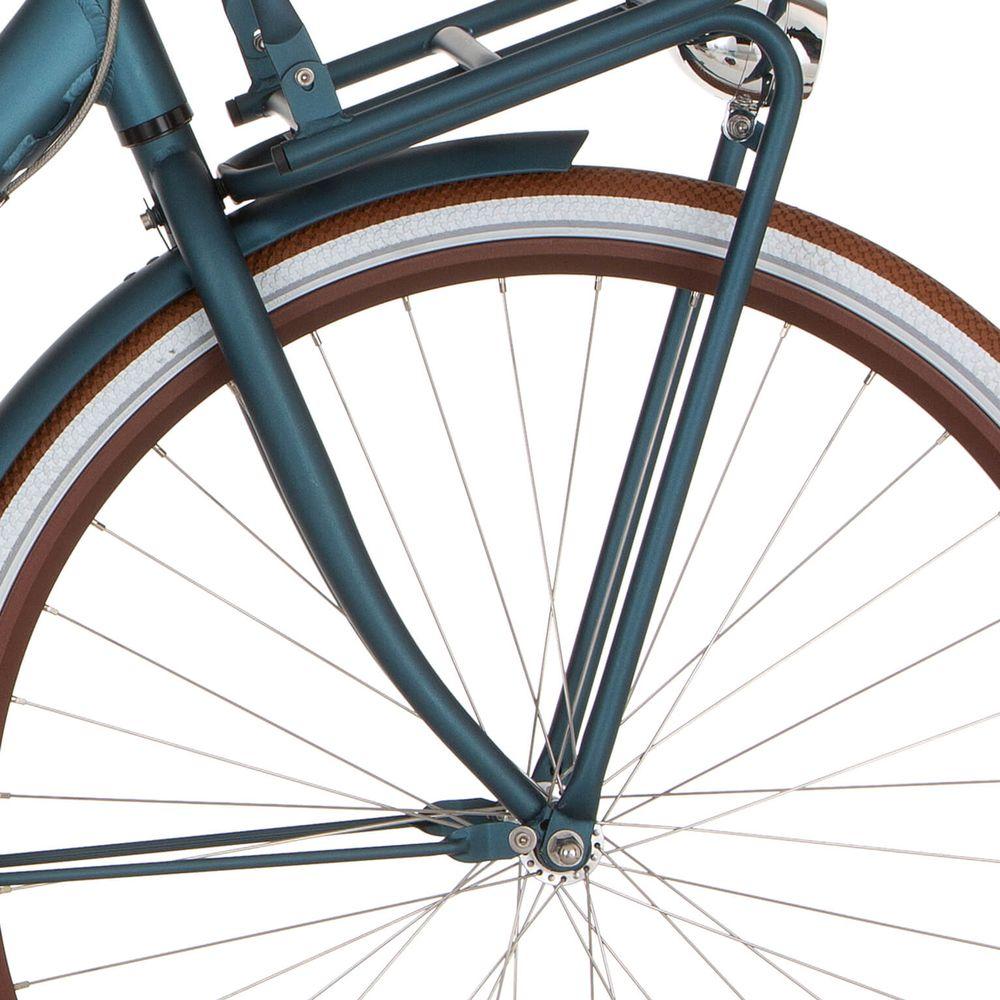 Cortina voordrager basis deel 28 irish blue matt