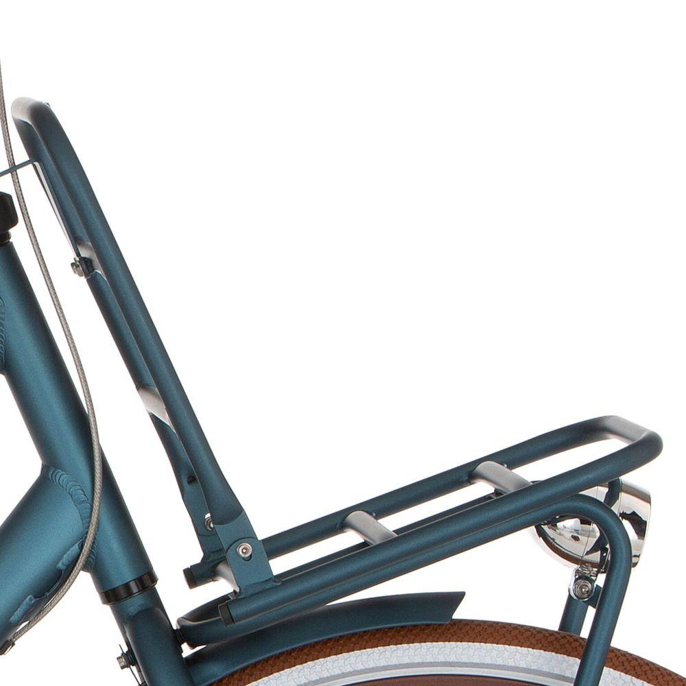 Cortina voordrager bovendelen 28 irish blue matt