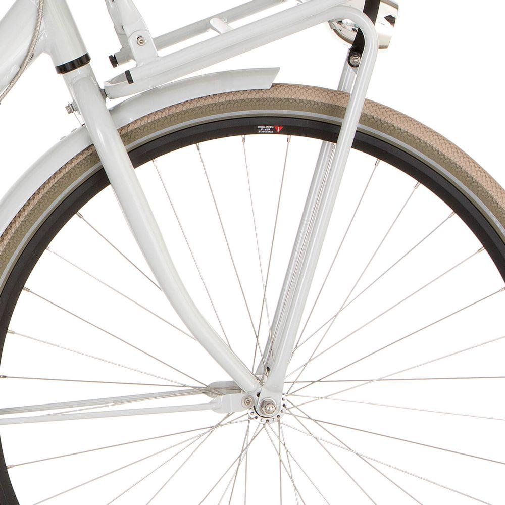 Cortina voordrager basis deel 28 light grey