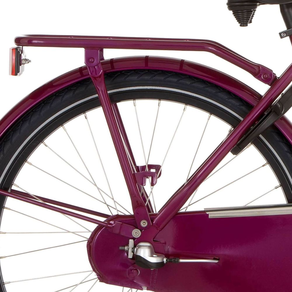 Cortina achterdrager 24 U4 carmen violet