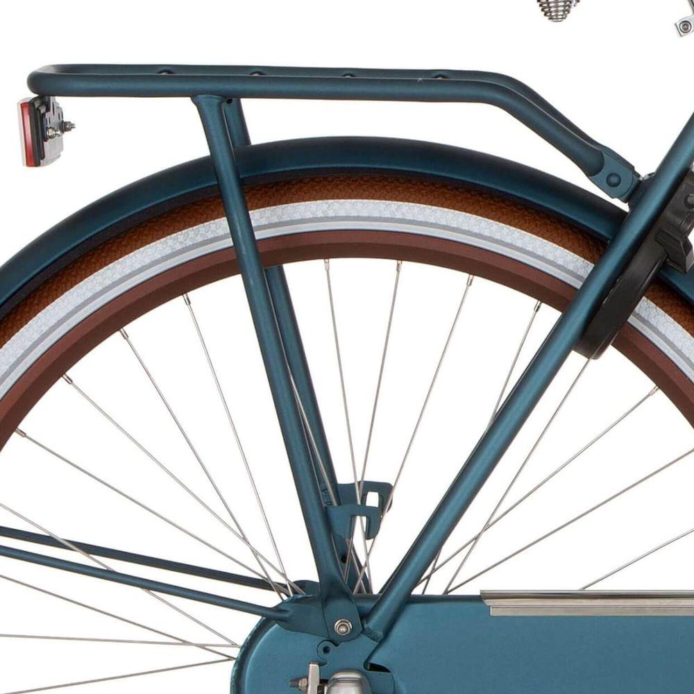 Cortina achterdrager U4 57 irish blue matt
