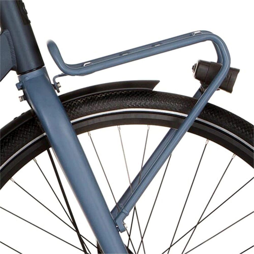 Cortina voordrager Common dark blue matt