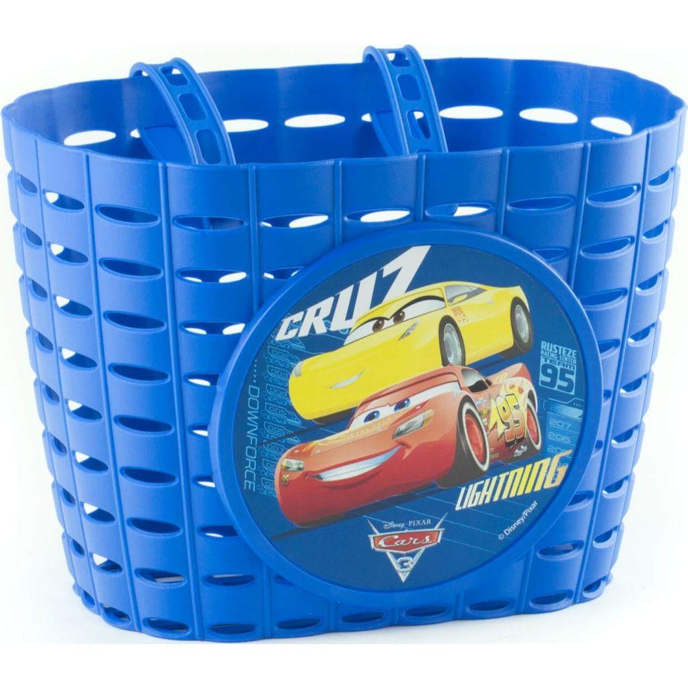 Fietsmandje Widek Cars 3 - hemelsblauw
