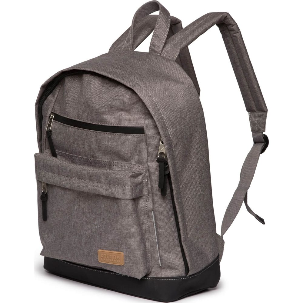 Cortina Backpack Melbourne light grey