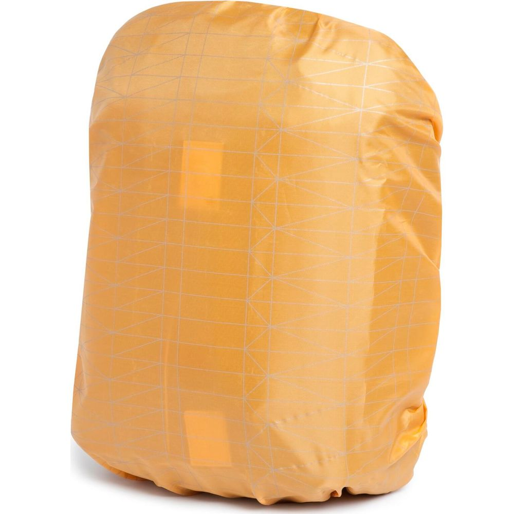 Cortina Lima Raincover backpack Mustard