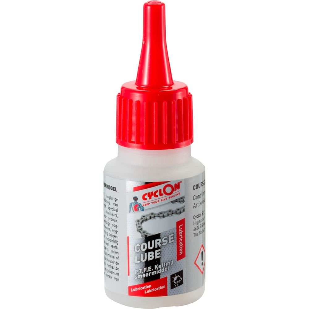 Cyclon All Weather Lube (Course Lube) - 25ml