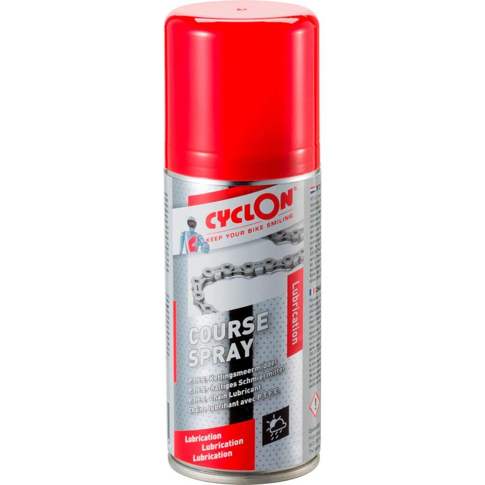 Cyclon All Weather Spray (Course Spray) - 100ml