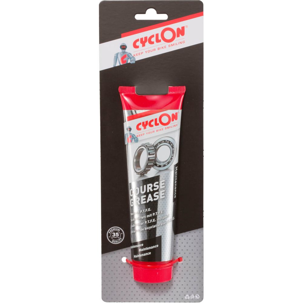 OLIE CYCLON COURSE GREASE TUBE 150ML KRT