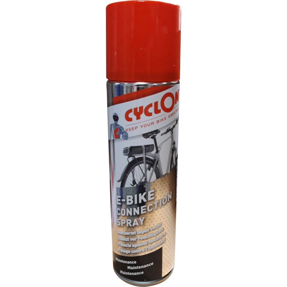 OLIE CYCLON E-BIKE CONNECTION SPRAY 250ML