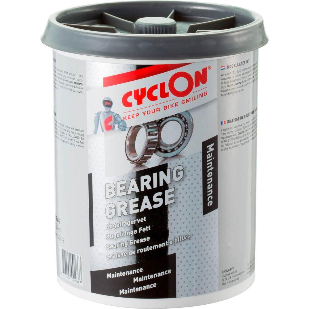 Cyclon Bearing Grease - Kogellagervet - 1000ml