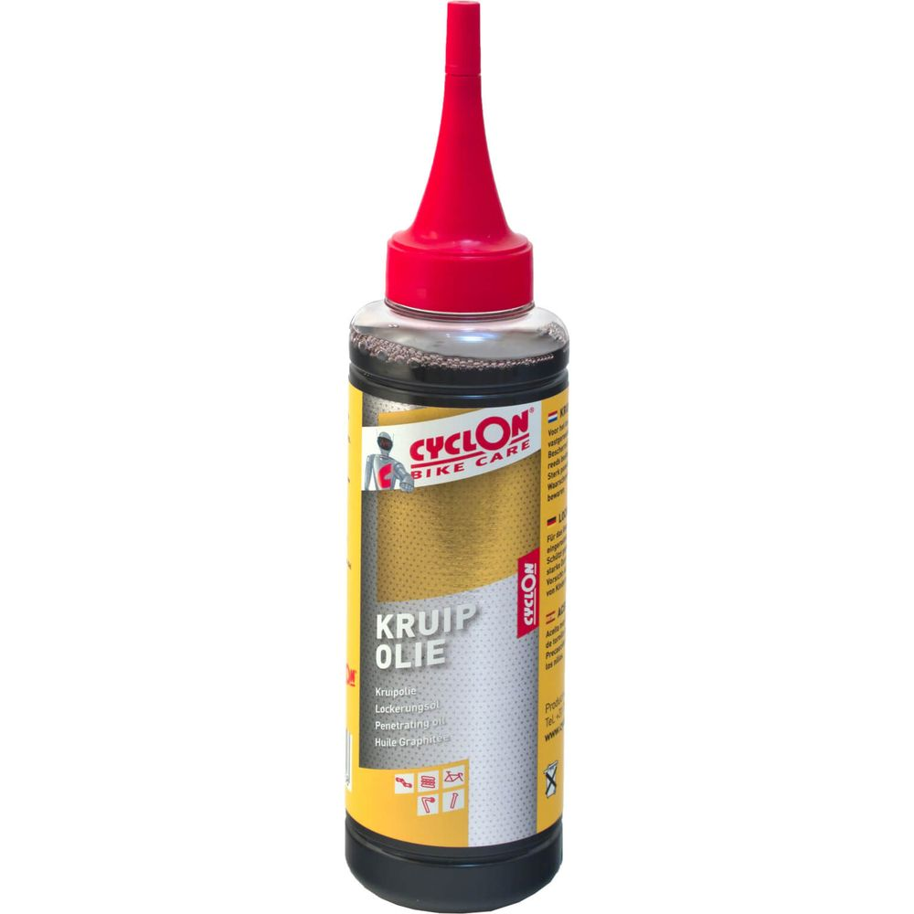 Cyclon Multi Oil - Penetrating Oil - 125ml