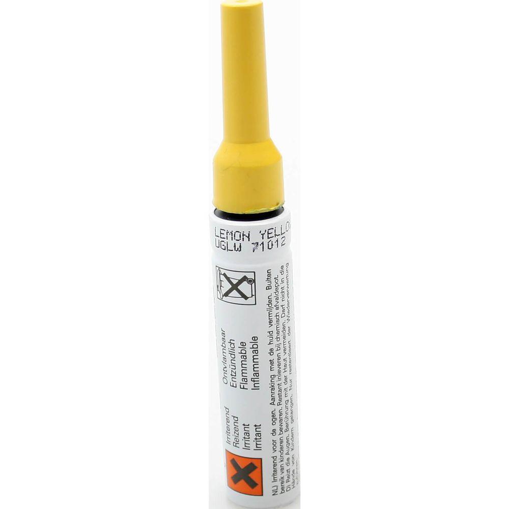 Cortina lakstift Lemon Yellow UGLW 71012