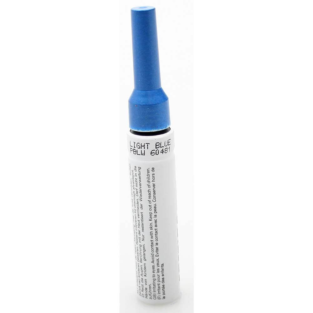 Cortina lakstift Light Blue PBLW 60481