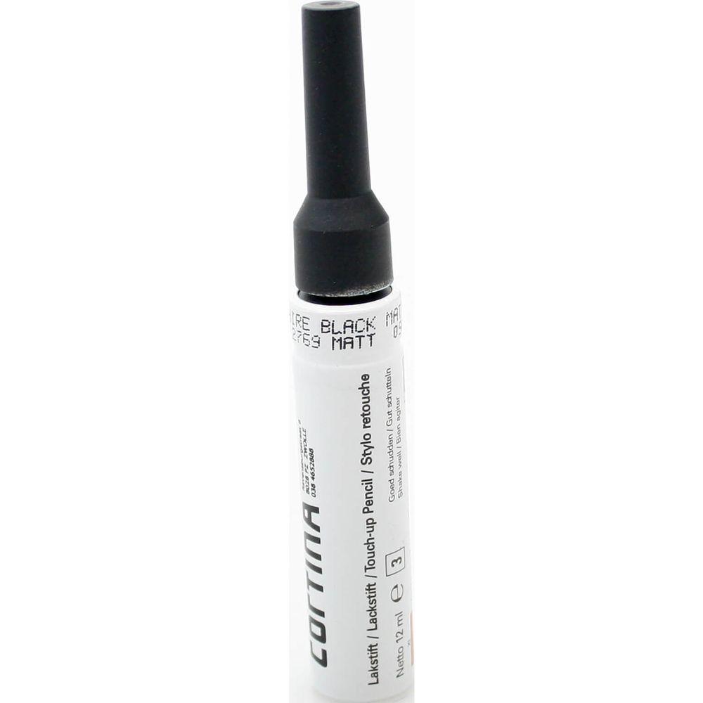 Cortina lakstift Sapphire Black PZG 2769 Matt