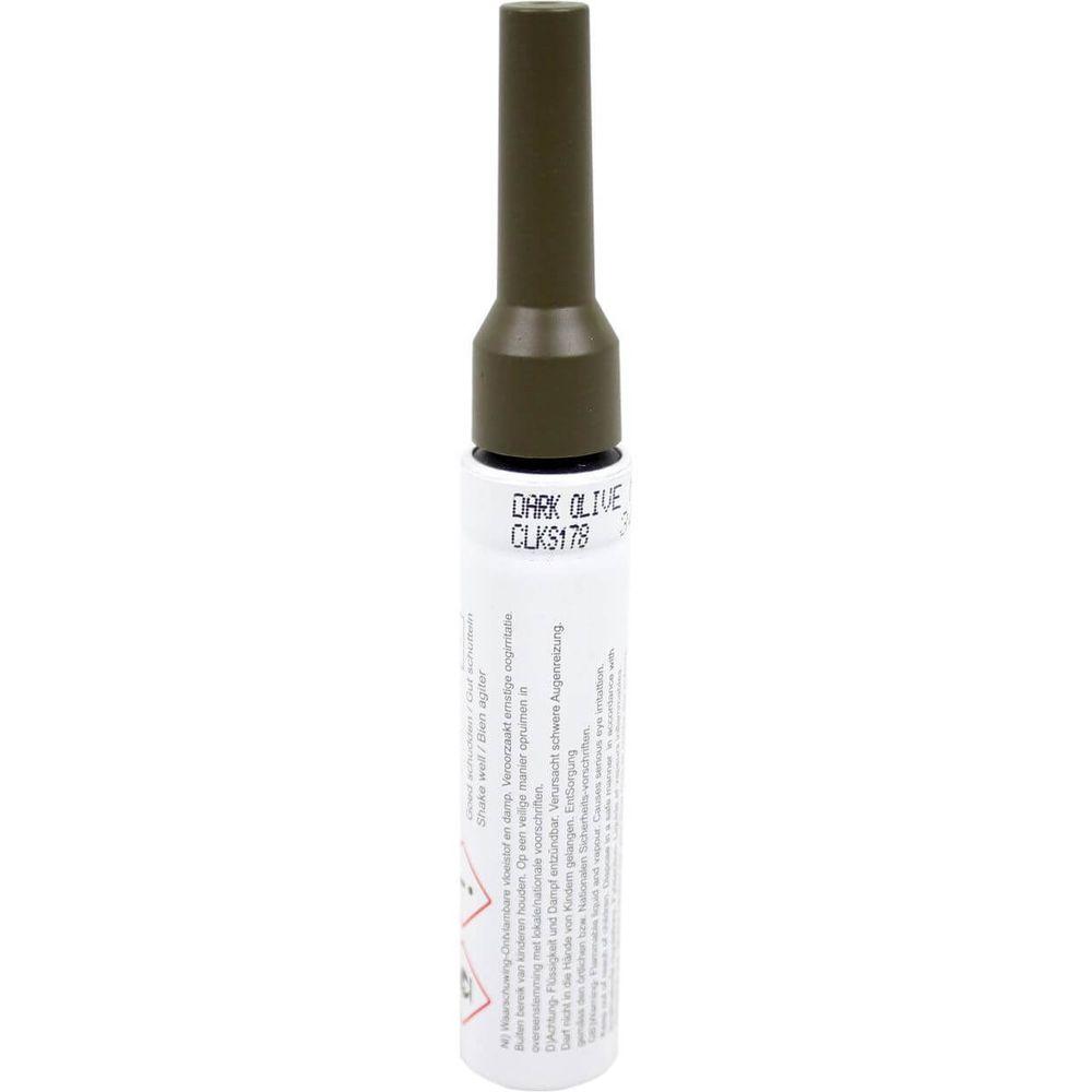 Cortina lakstift Dark Olive PBRW 1234 Matt