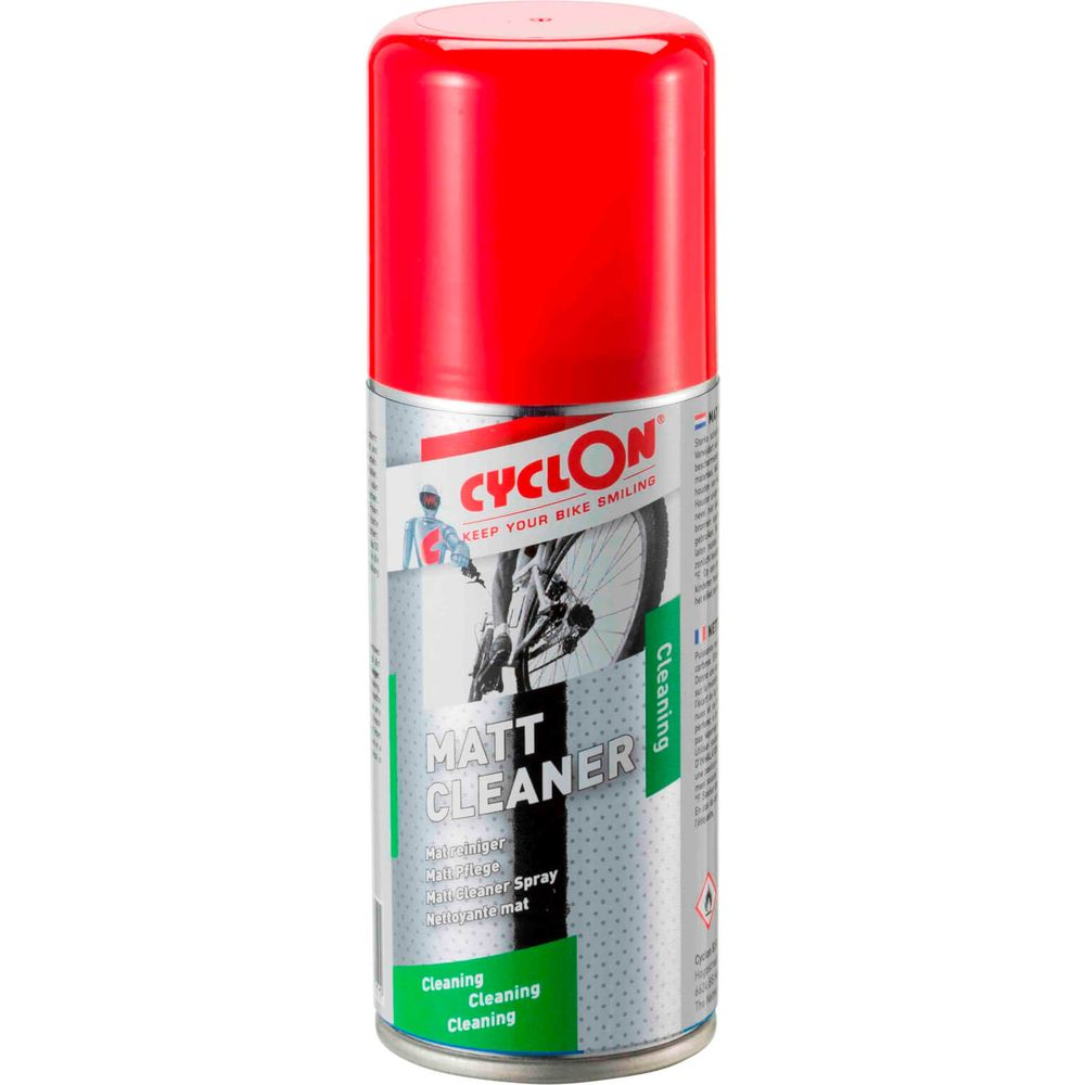 OLIE CYCLON MATT CLEANER SPRAY 100ML
