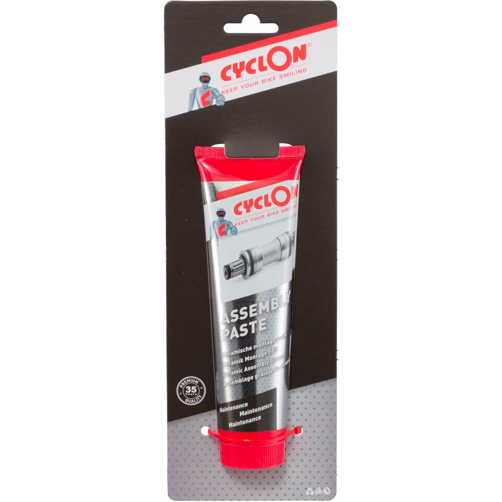 Cyclon Asembly Paste tube 150ml krt