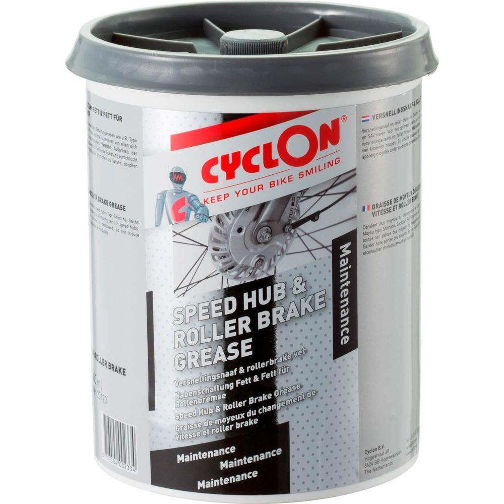 Cyclon Speed Hub V.N.O. Grease - 500 ml