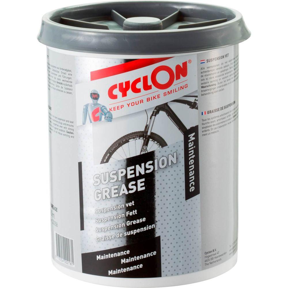 OLIE CYCLON SUSPENSION VAD GREASE 500ML