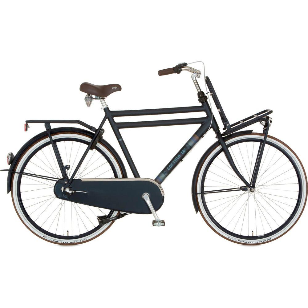 Cortina Transport 28 inch 56 cm frame
