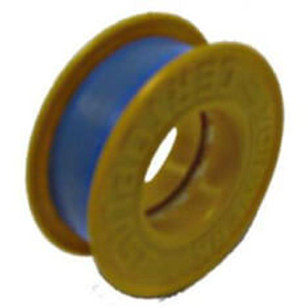 Certoplast rol isolatietape blauw