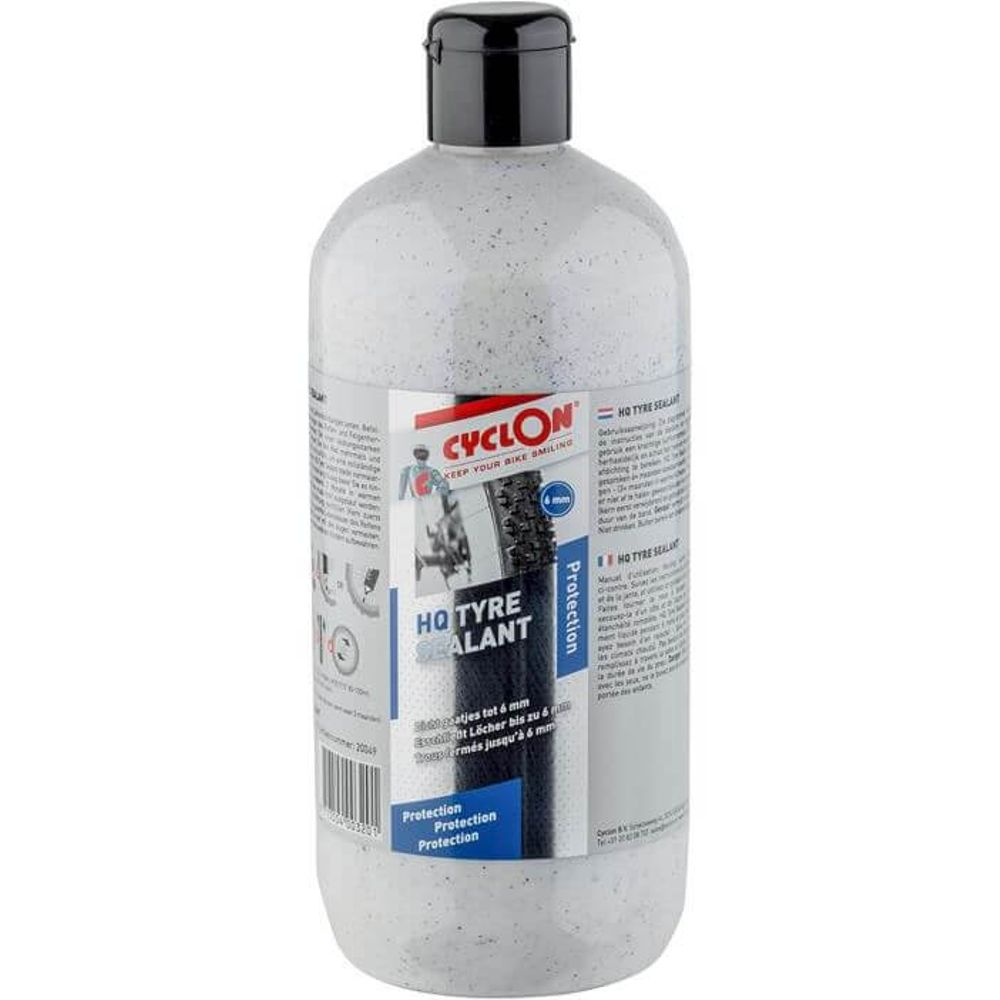 BANDENREPARATIE CYCLON TYRE SEALANT GEL 500ML