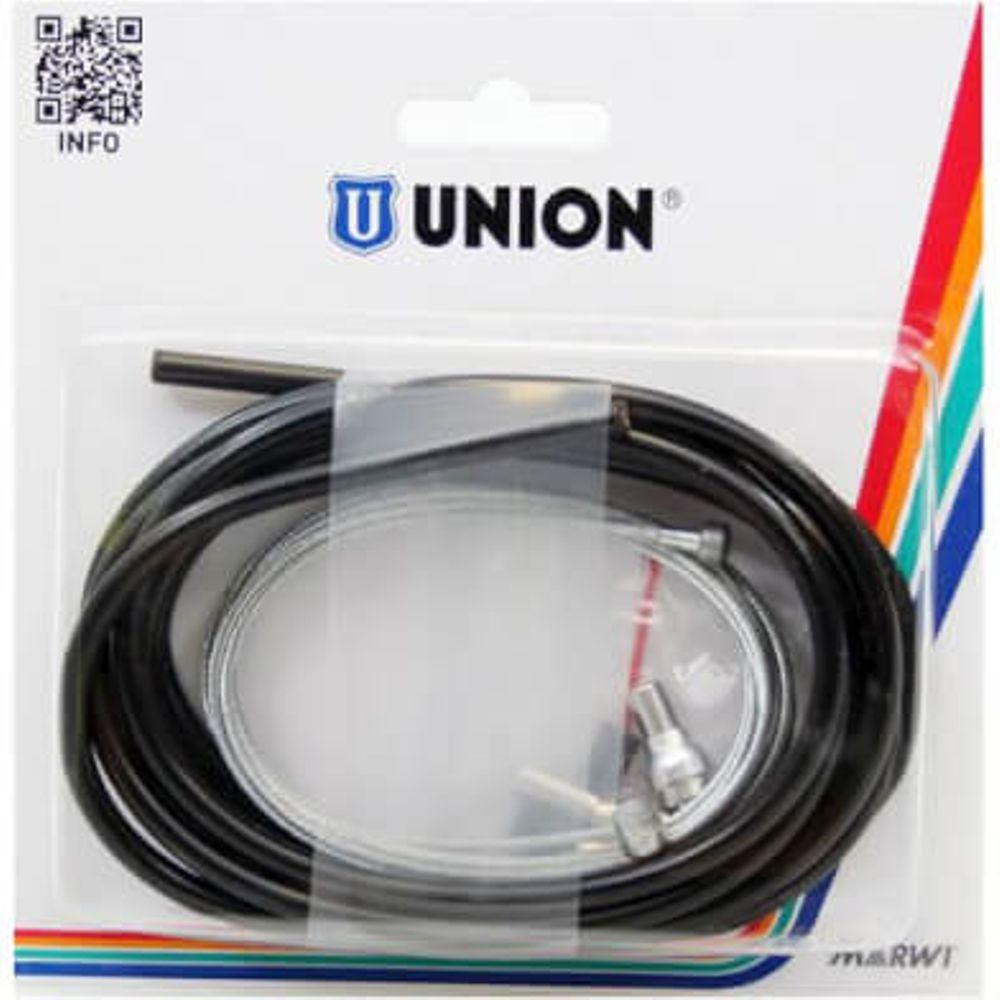 Union cpl kabel rem 2 nipp