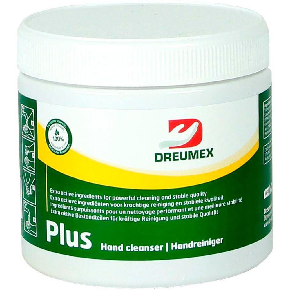 Dreumex zeep geel 550 ml Plus