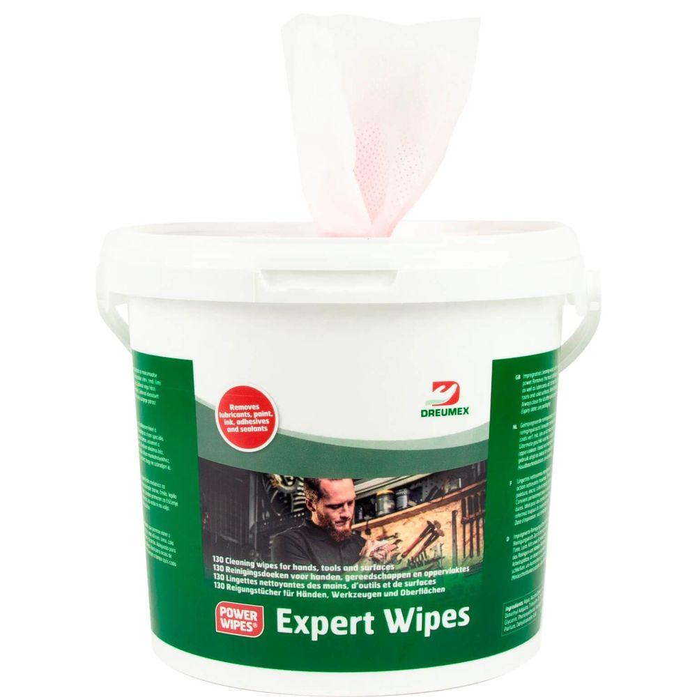 Dreumex wipes Expert
